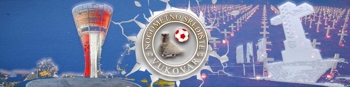 Službene stranice Nogometnog središta